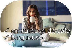clara blogueuse et amoureuse de cafe