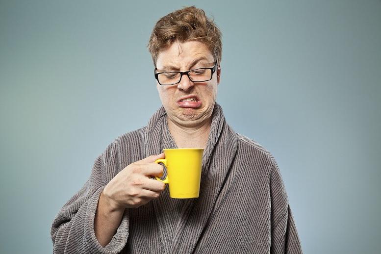 13 raisons pour lesquelles votre café a mauvais goût et comment y remédier