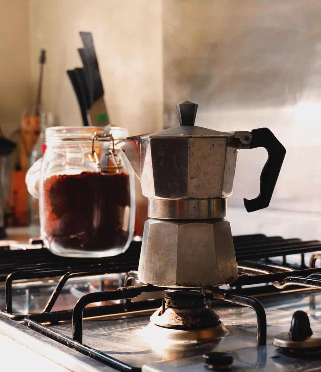 Cafetière Moka quelle est la meilleure machine à expresso