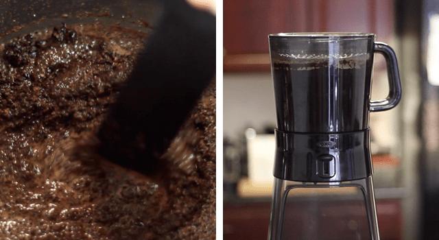 Comment faire du café froid ?