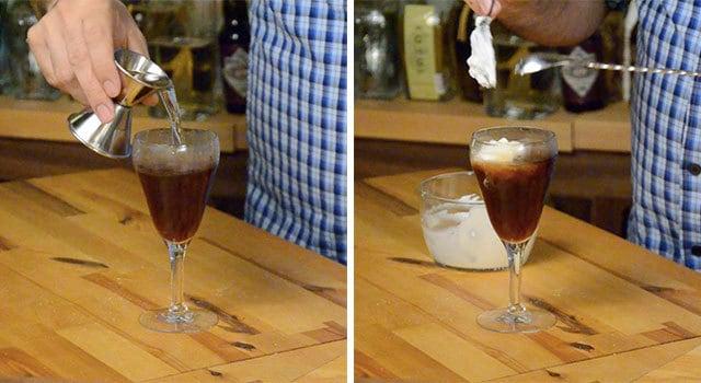 Comment faire un café irlandais authentique ?