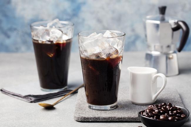 Comment infuser un café glacé japonais ?