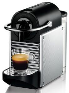 DeLonghi Nespresso Pixie EN125