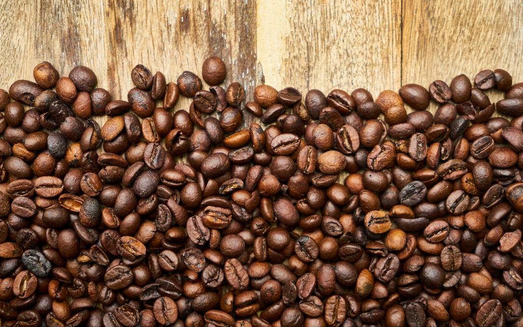 Le café en grain : un café de puristes