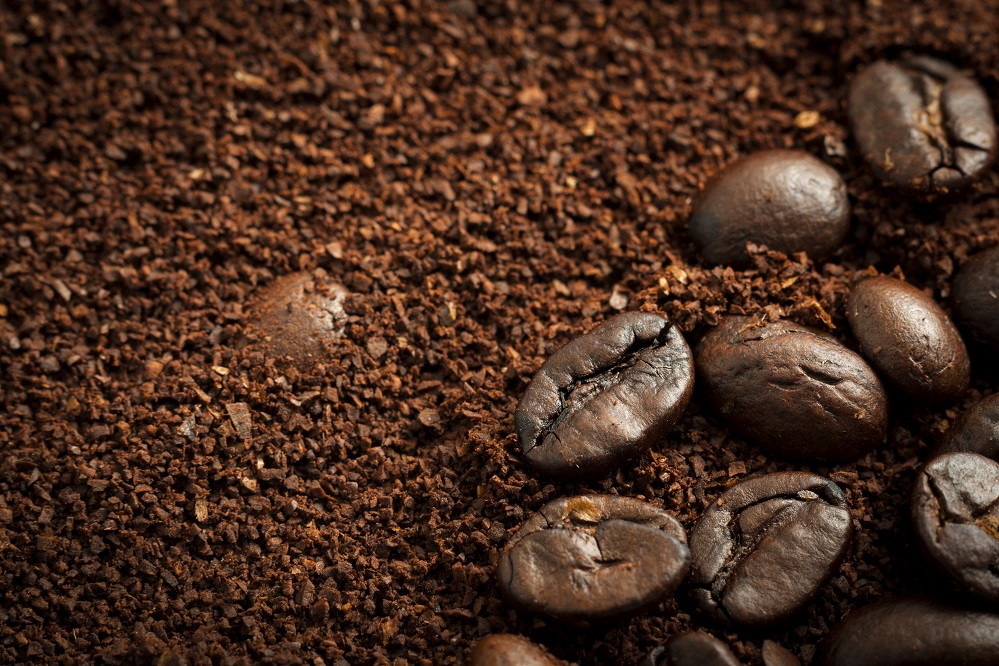 Le café moulu : le poids lourd du marché