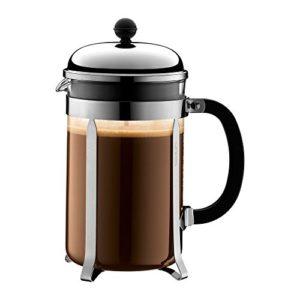 Le guide complet de la presse à café française