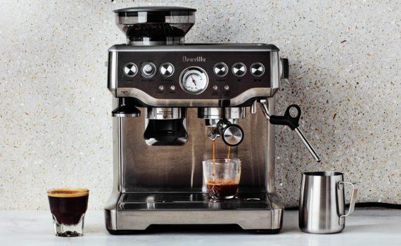 Les 10 meilleures machines à expresso