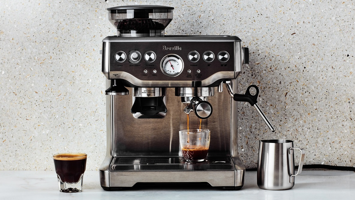 Les 10 meilleures machines à expresso - lecafedeclara.fr