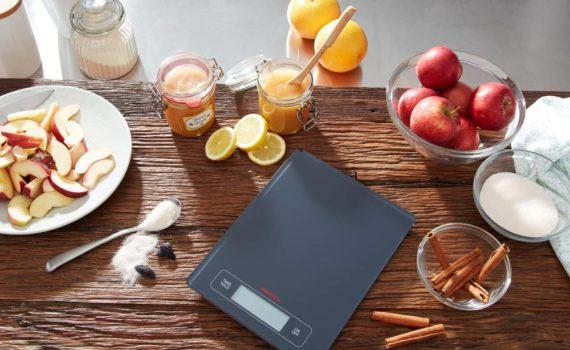 Les 5 meilleures balances de cuisine électroniques