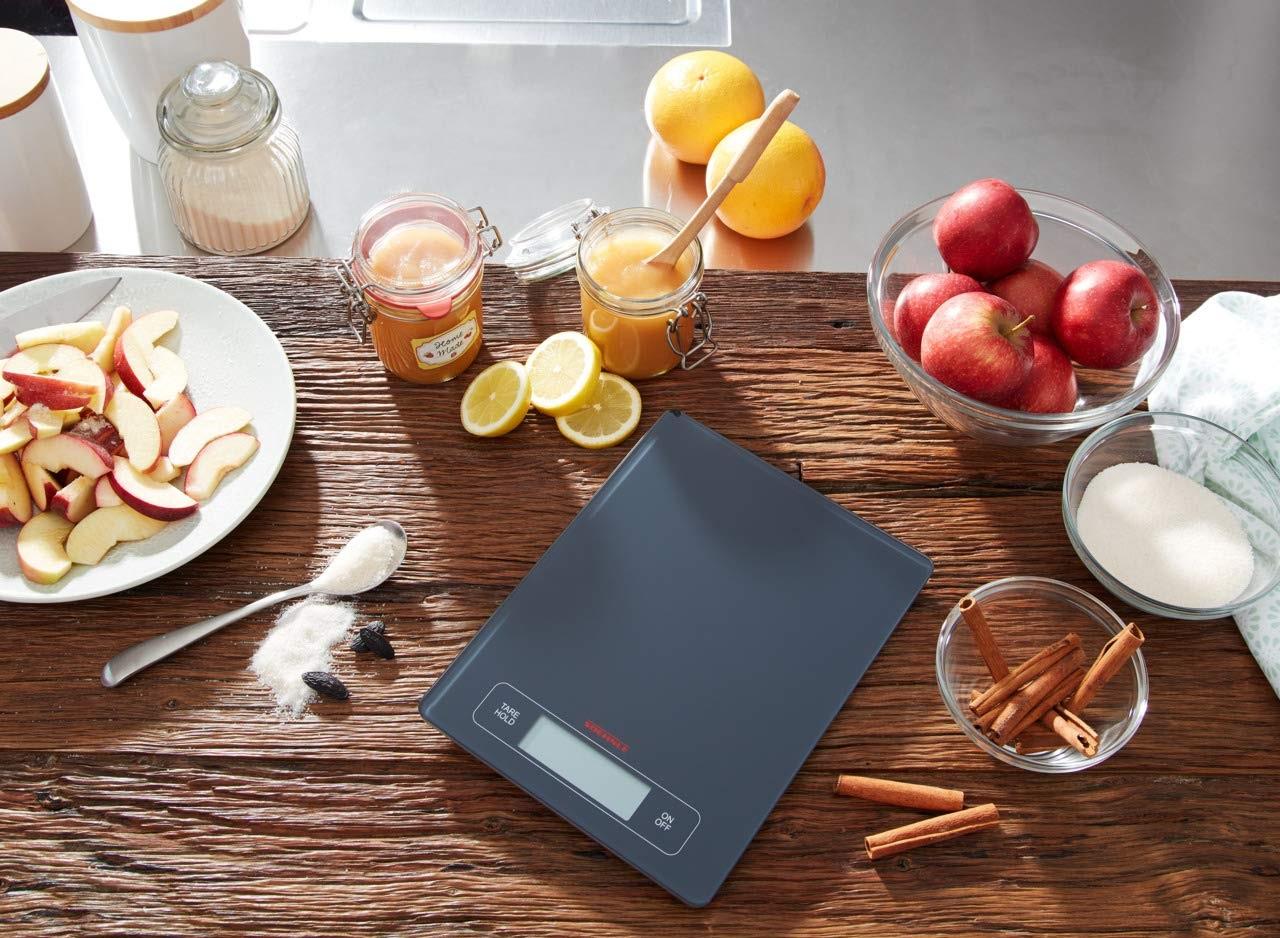 Les 5 Meilleures Balances De Cuisine Electroniques Lecafedeclara Fr