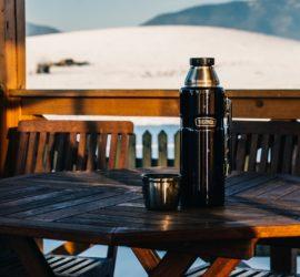 Les 5 meilleurs thermos à café (mugs isothermes)