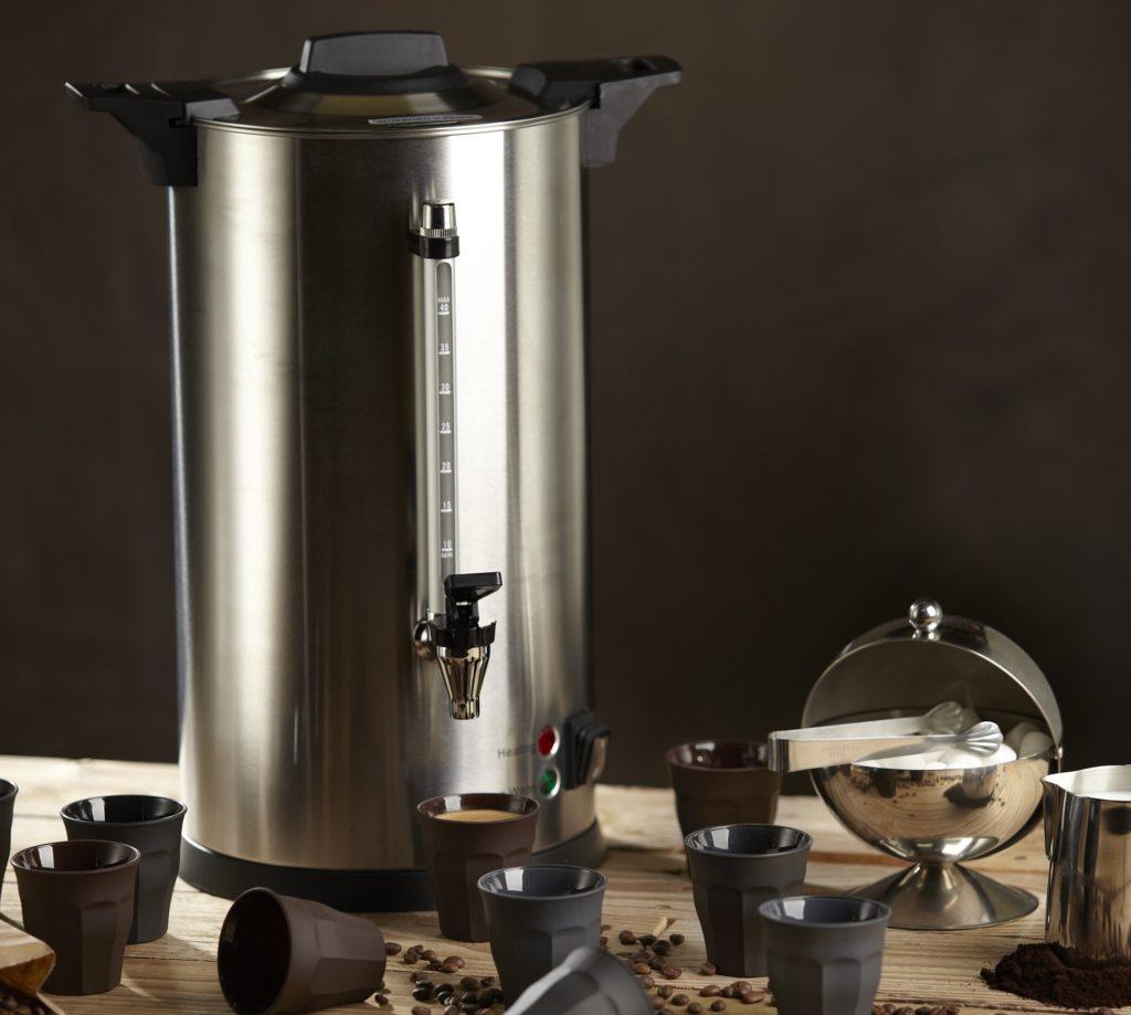 Les percolateurs à café : du café à l'ancienne en grande quantité