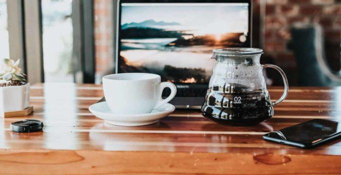 Meilleur café sur Amazon dégustez l'excellence