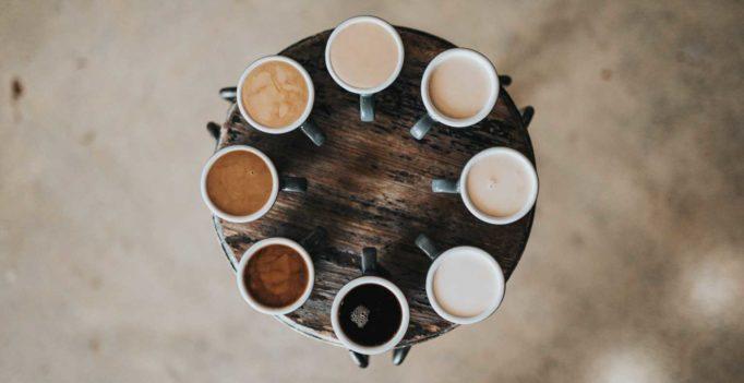 Meilleurs sirops de café : un guide pour égayer vos boissons