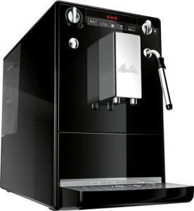 Melitta - E 953-101 - Caffeo Solo - Machine à Café Expresso - Noir