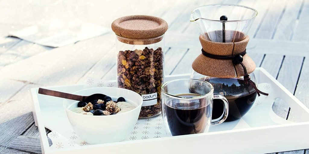Mugs Bodum Bistro (30 cl)