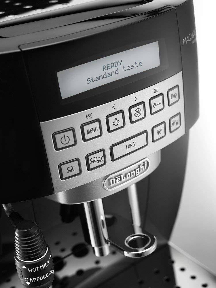 SAECO vs DE'LONGHI quelle est la meilleure marque pour les machines à expresso