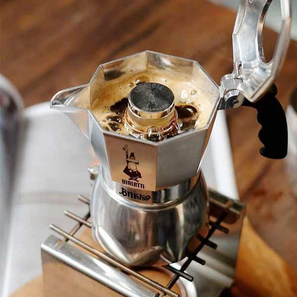 cafetiere moka