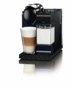 delonghi nespresso LATTISSIMA EN520