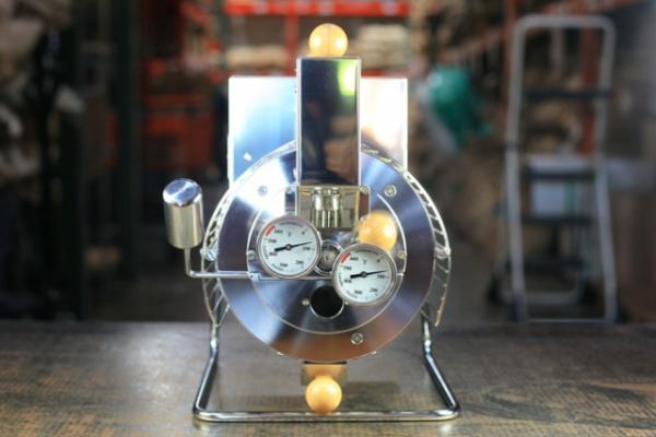 roaster m3 quest torrefacteur machine a torrefier