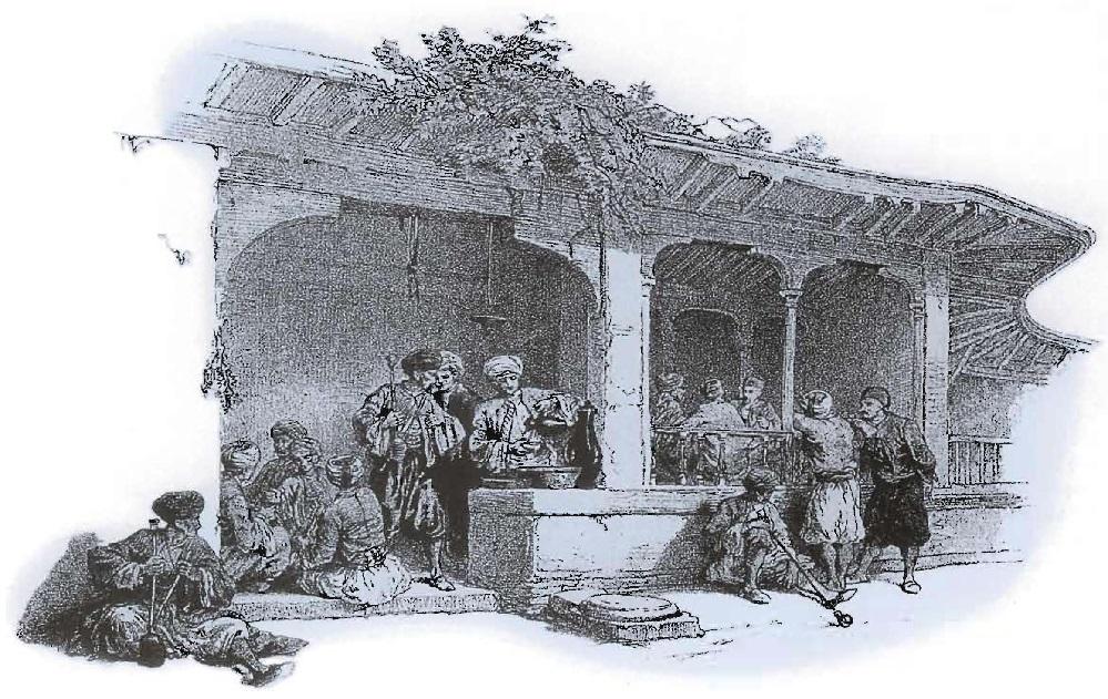 A mesure que les cafés gagnaient en popularité, le comportement détendu des buveurs de café attirait l'attention des chefs religieux et politiques.