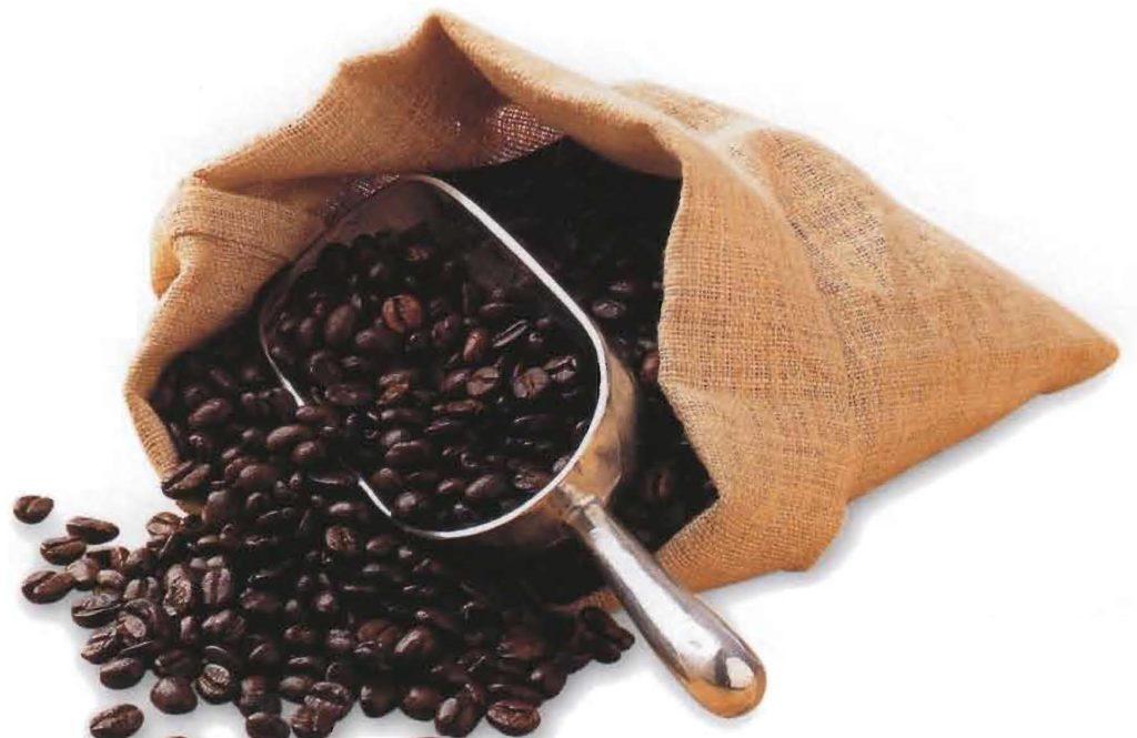 Une torréfaction forte peut masquer les caractéristiques indésirables d'un échantillon de café de qualité inférieure.