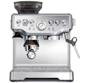 Breville Bes870 X L Barista machine à espresso Express