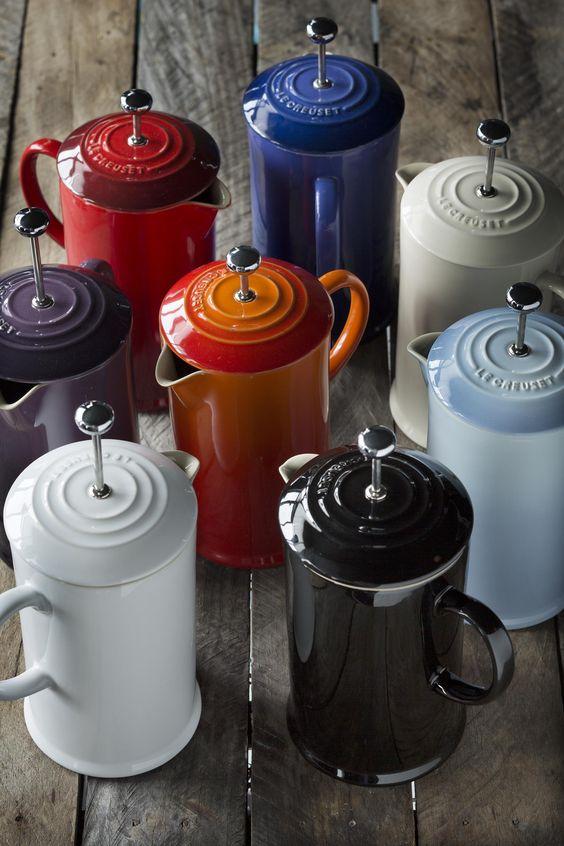 Cafetières à piston arrêtez d'acheter de la camelote - Guide d'Achat Complet