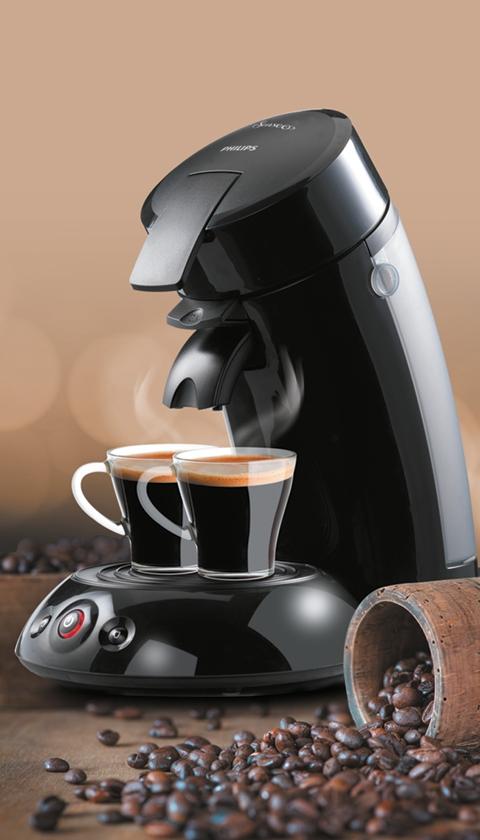 Cafetières SENSEO : quelle est la meilleure machine à dosettes ?