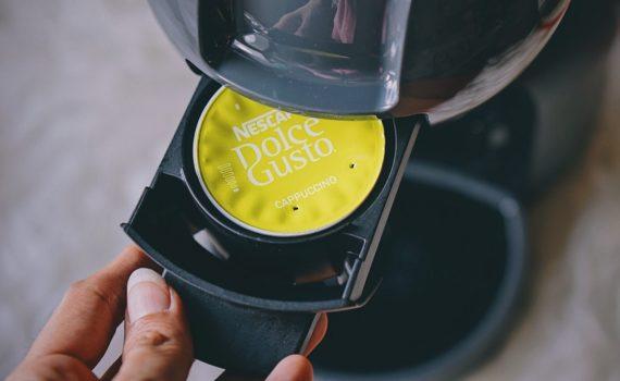 Capsules Dolce Gusto : guide complet des capsules Nescafé