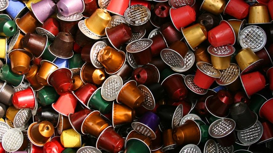 Capsules Nespresso : guide complet des différentes capsules de café