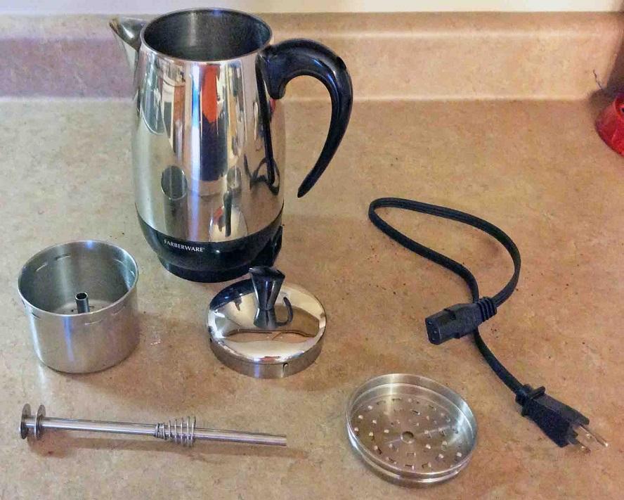 Comment nettoyer une machine à café Guide complet