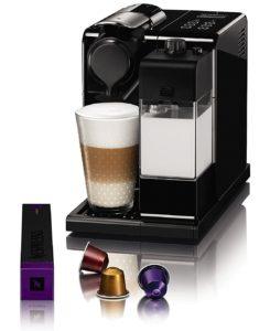 DeLonghi Lattissima Touch EN 550.B Nespresso Machine à capsules