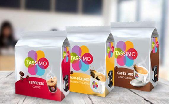 Dosettes Tassimo : guide complet de toutes les saveurs disponibles
