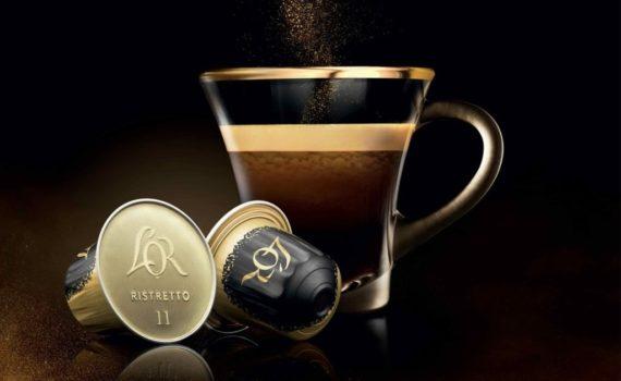 L'Or Espresso : des capsules Nespresso pas chères dans plus de 15 variétés
