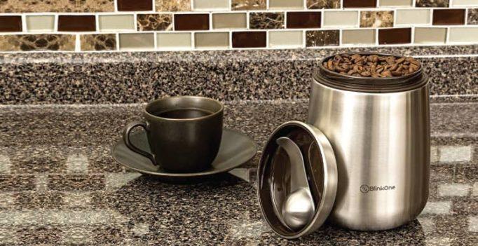 La conservation du café : une chimie complexe