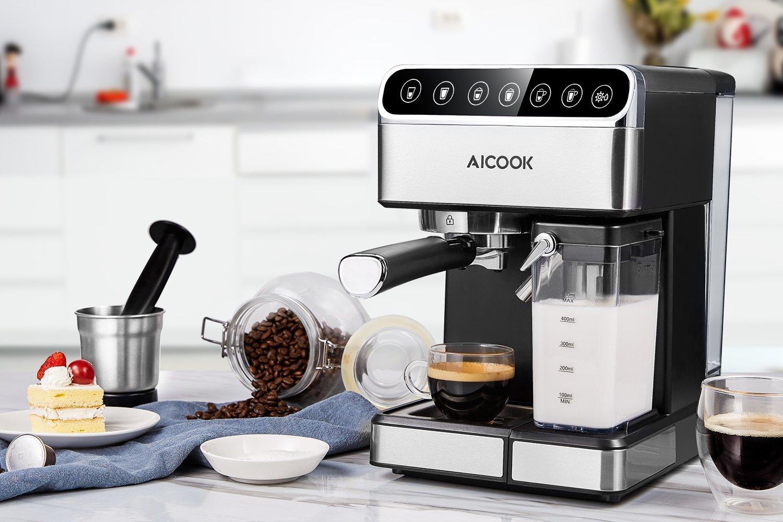 Les 5 meilleures machines à latte - lecafedeclara.fr