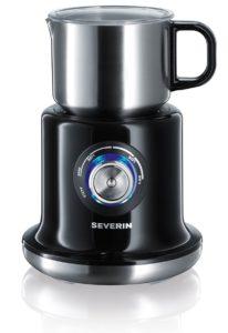 Severin - 9688 - Emulsionneur de lait à induction - 500 W - 700 ml - inox brossé