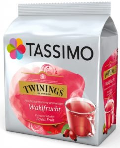 Twinings Fruits Des Bois