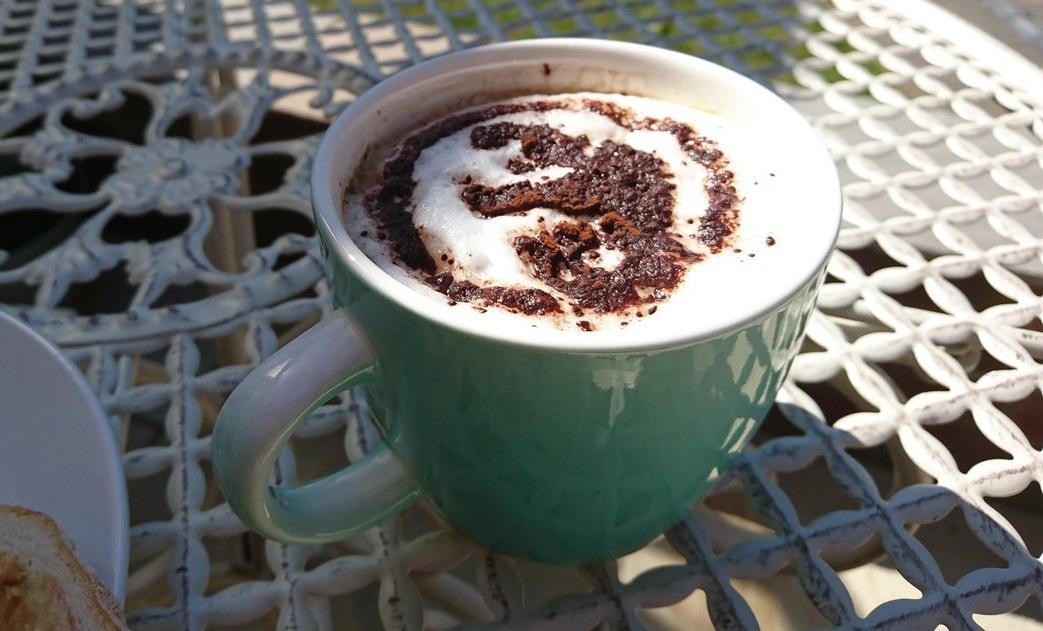 Le café Al Fresco