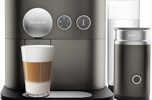 Nespresso vs. De'Longhi - Quelle est la différence ?