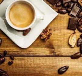 8 bonnes raisons de boire du café