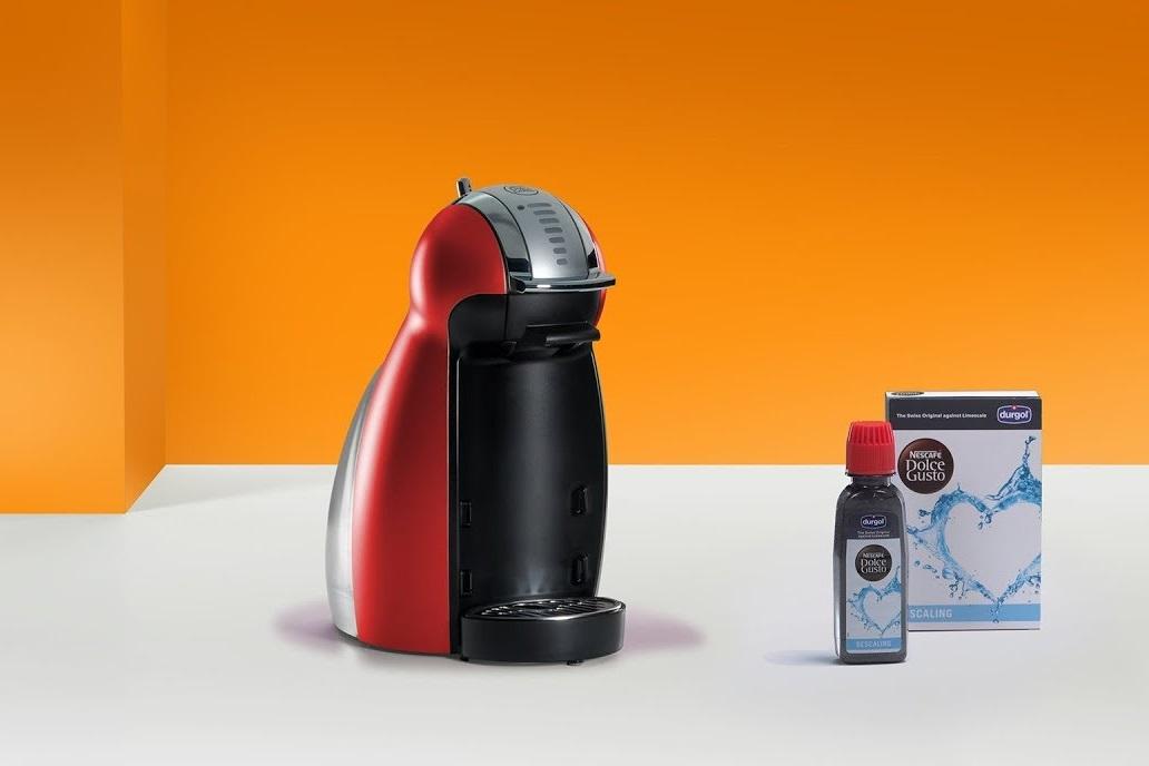 Comment détartrer une cafetière Dolce Gusto ?