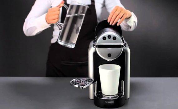 Comment détartrer une cafetière Nespresso ?