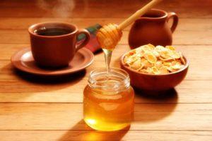 Et si vous ajoutiez du miel à votre café ?