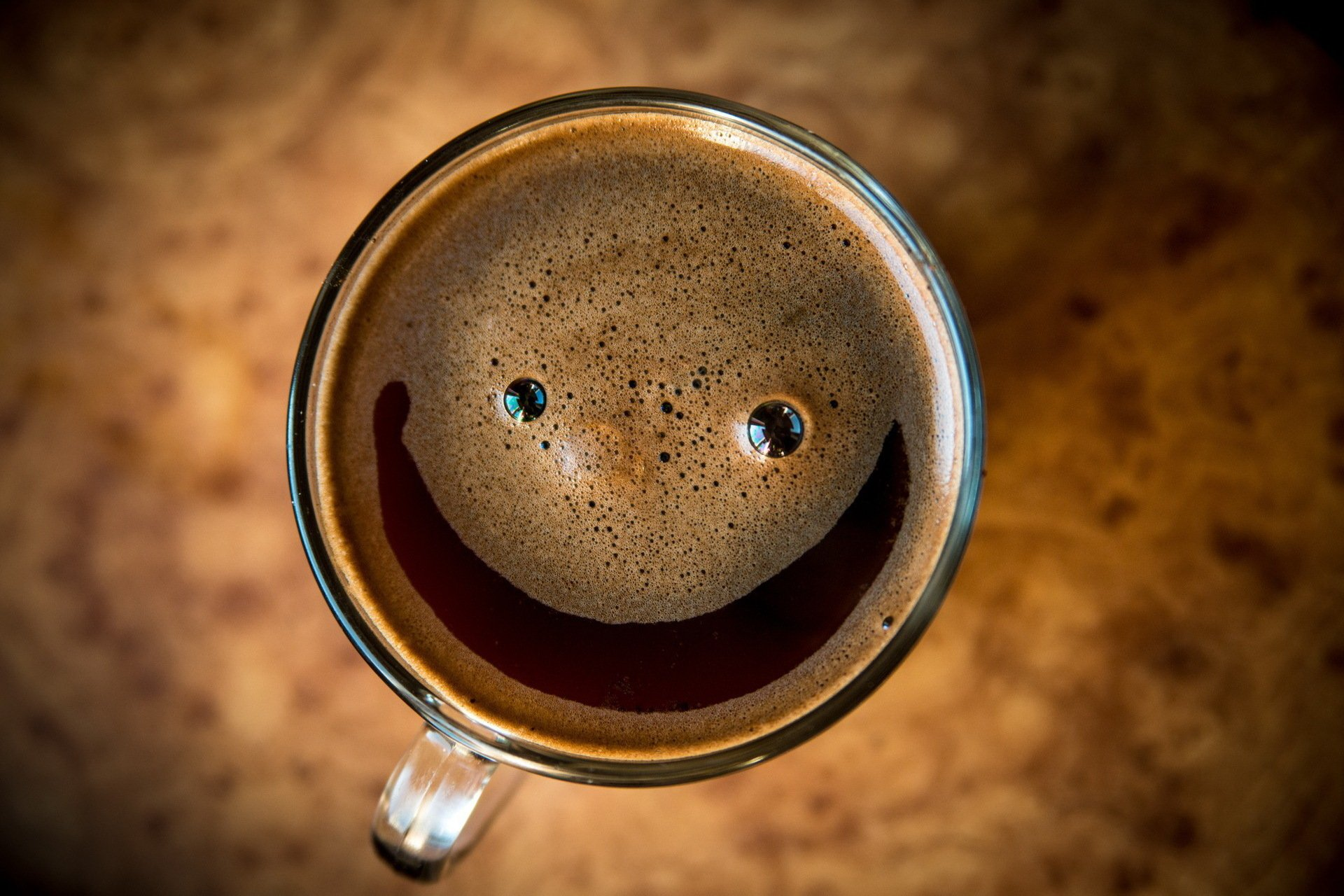 Le café est-il une bonne source d'antioxydants