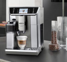 Les 5 meilleures machines à café automatiques