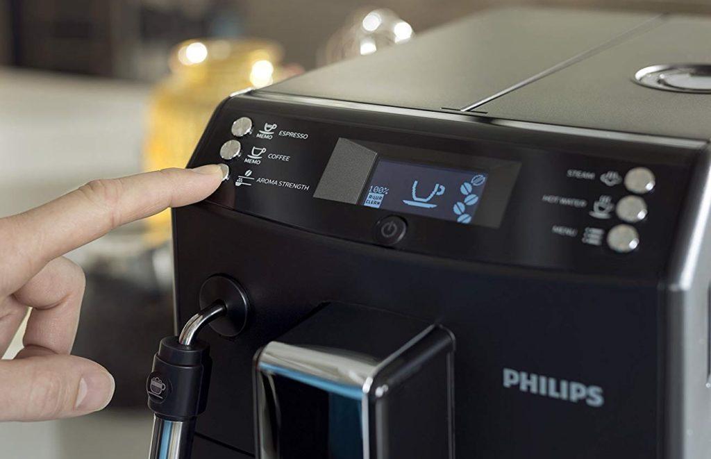 Philips 3100 Series EP3510 00