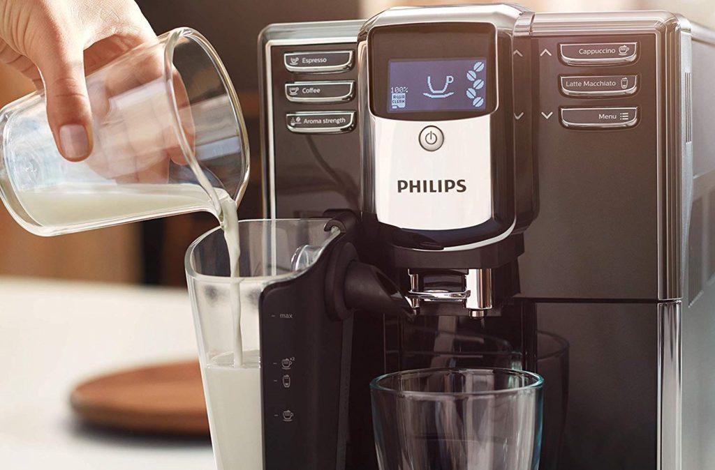 Philips EP5330 10