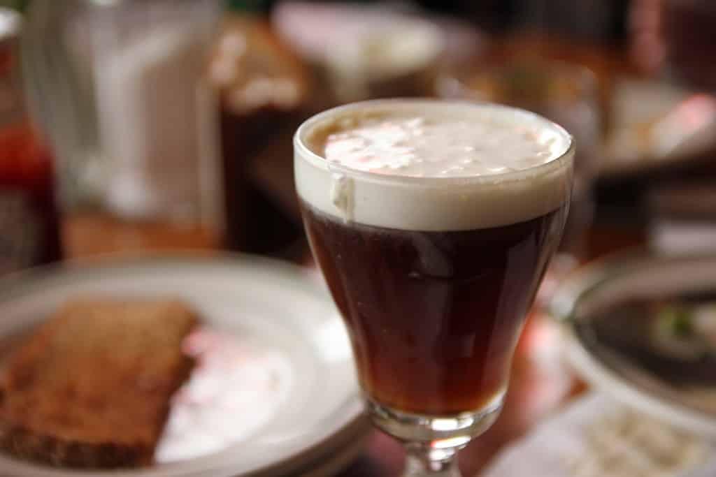Les meilleures façons de boire son café en hiver